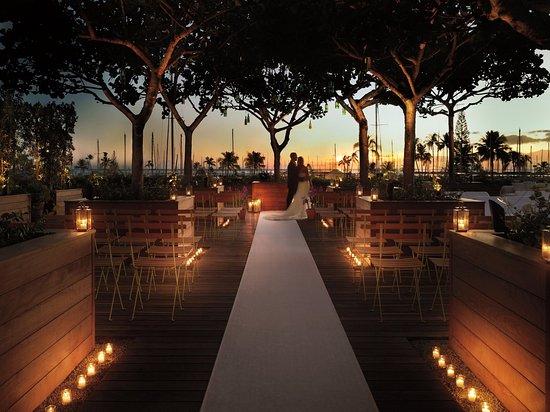 Prince Waikiki Terrace