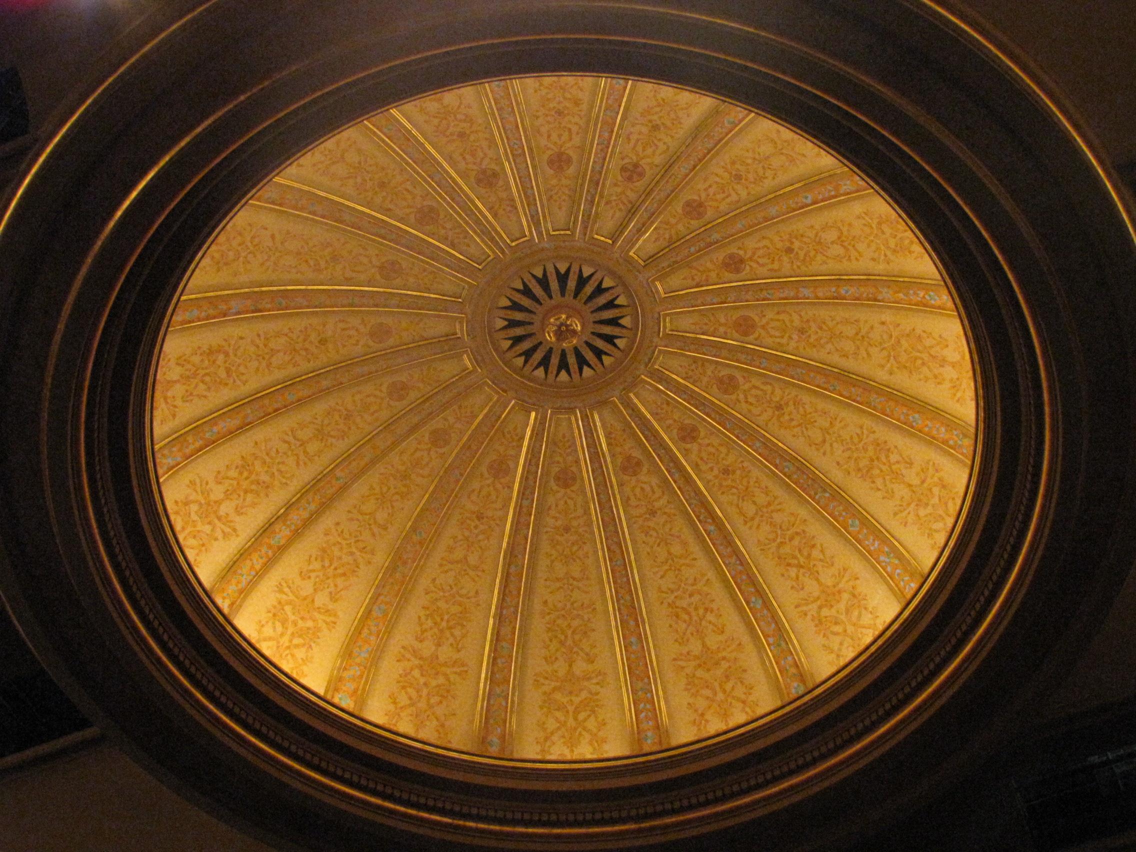Hawaii Theatre Dome
