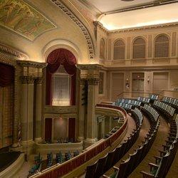 Hawaii Theatre Auditorium