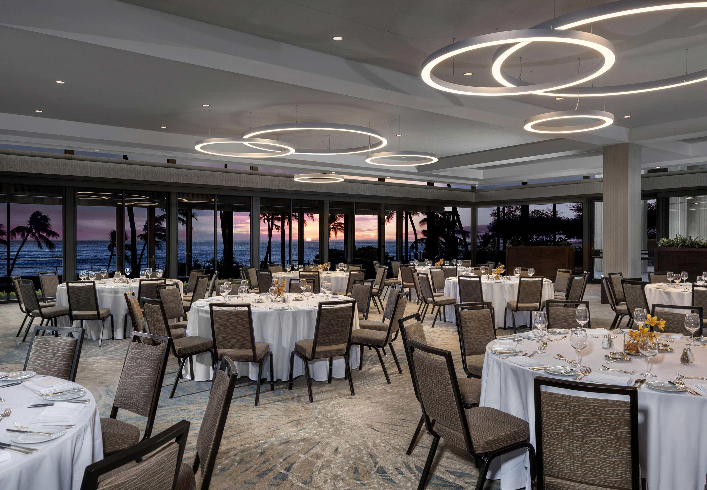 Mauna Kea Ballroom