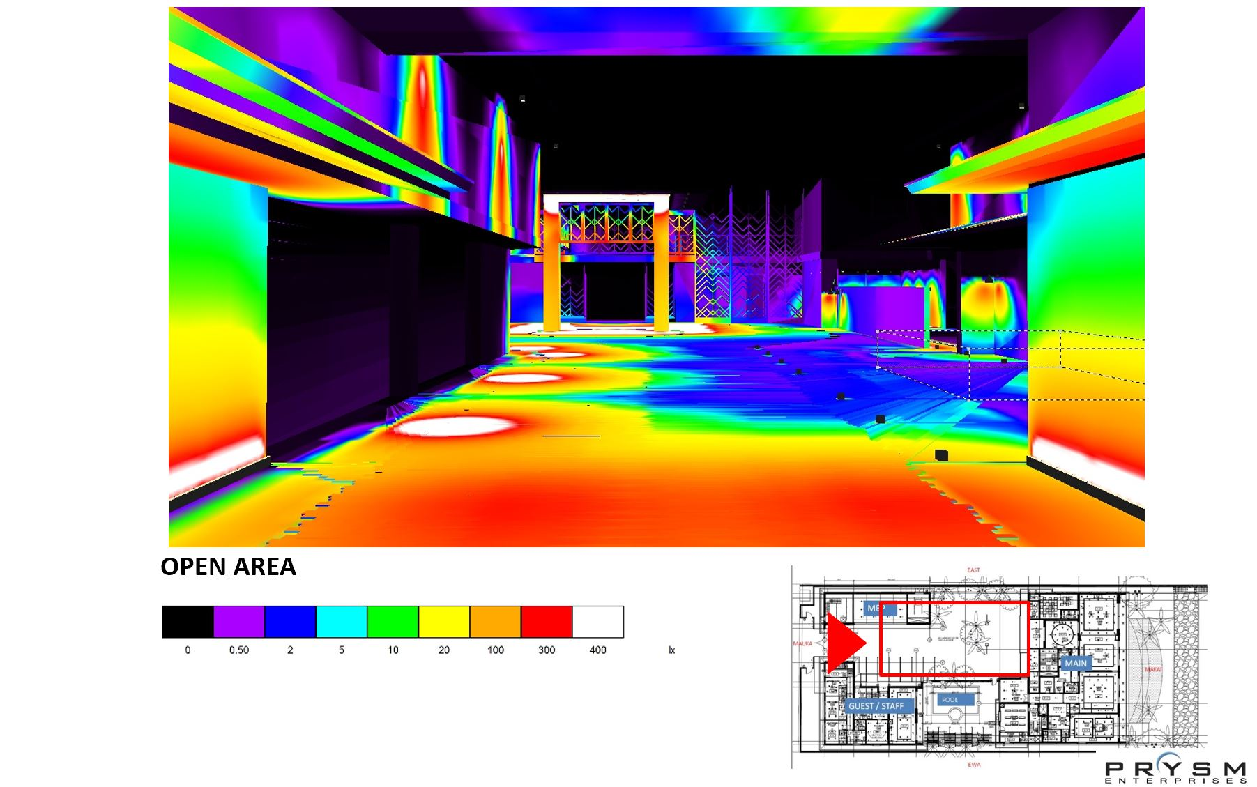 Digital Photometric Study